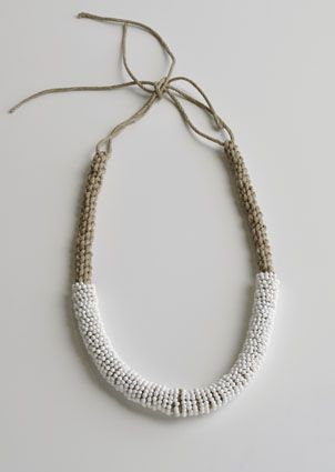 modern art jewelry - necklaces - Galerie MARZEE