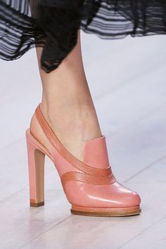 Chloe Pretty Shoe www.ScarlettAvery.com