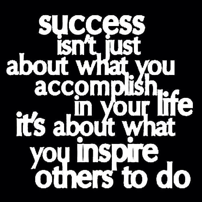 Success, Success