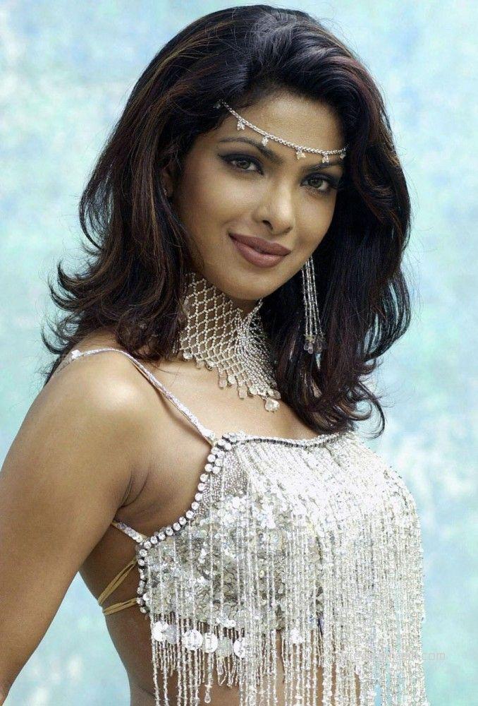 Miss World 2000 & new Guess girl...Priyanka Chopra!