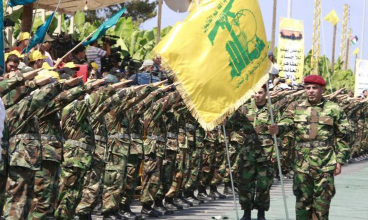 At least 79 members of the Lebanese militant group Hezbollah have been killed fighting alongside the