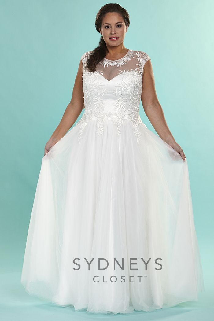 Wedding Dresses  Sydney : Wedding dresses sydney plus size bridal gowns