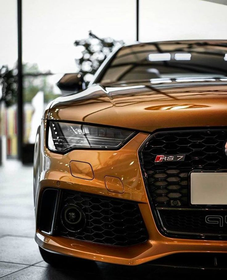 17 Best Images About Audi A7 On Pinterest