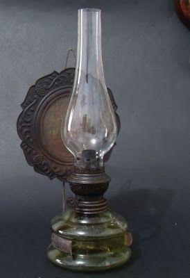 BARANG ANTIK LUKITO: Lampu Teplok SOLD