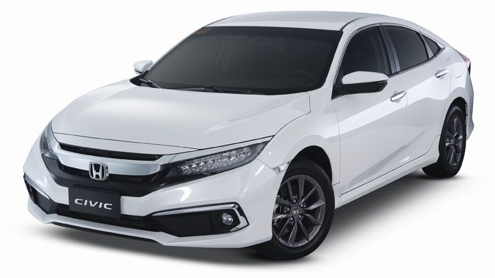 New Honda Civic 1 5 Turbo Rs Launched In The Philippines Honda Civic New Honda Honda