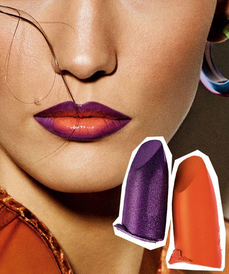 lips Тренд лета 2013: губы с эффектом деграде http://www.allure.ru/trendy/byuti_trendy/67354_makiyazh_gub_effet_degrade.php