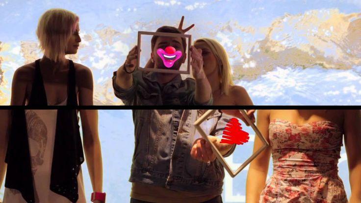 CRUSH & Alexandra Ungureanu - I Need U More (Official Music Video)