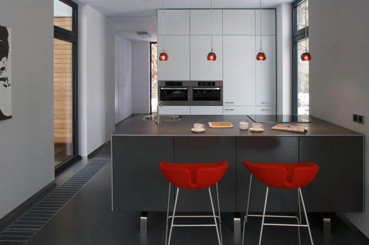 Pracownia Stolarska Kraft - wykonanie kuchni