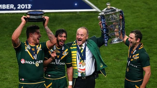 Australia, New Zealand told to lift their game ahead of 2017 Rugby League World Cup. Herald Sun http://www.heraldsun.com.au/sport/nrl/australia-new-zealand-told-to-lift-their-game-ahead-of-2017-rugby-league-world-cup/story-fni3fbgt-1226870417563 - For the best rugby gear check out http://alwaysrugby.com