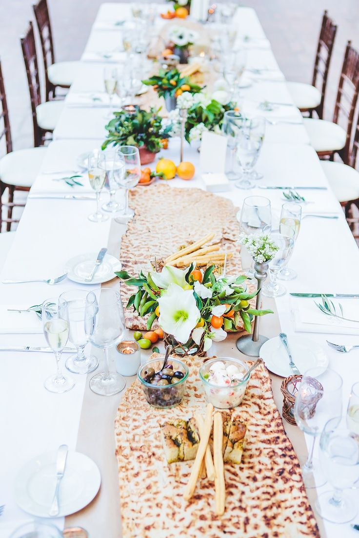 9 Top Trends to Look Out for at Weddings This Year via @MyDomaine