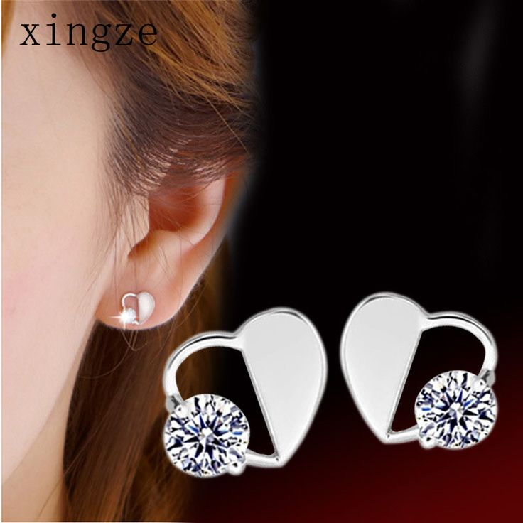94 best xingze jewelry storestud earrings images on Pinterest