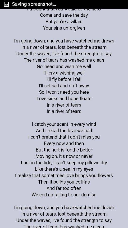 scars to your beautiful lyrics pdf
