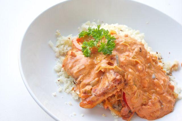 Pikant kylling i fad | Hjemme hos Xenia | Bloglovin'