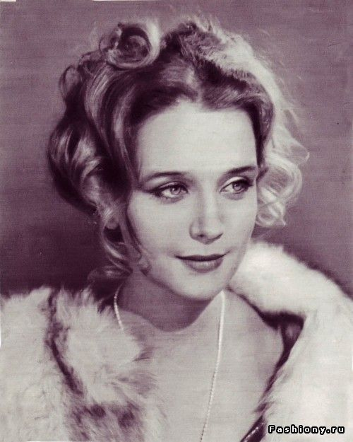 Топ-20 самых красивых советских актрис / ирина алферова в молодости
