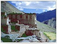 The Markha Valley Trek is certainly one of the most varied and beautiful treks in the world. It ventures high into the Himalayas crossing two passes over 15,000 ft. as it circles from the edges of the Indus Valley, down into parts of Zanskar, and passes through terrain that changes from incredibly narrow valleys to wide open vast expanses.