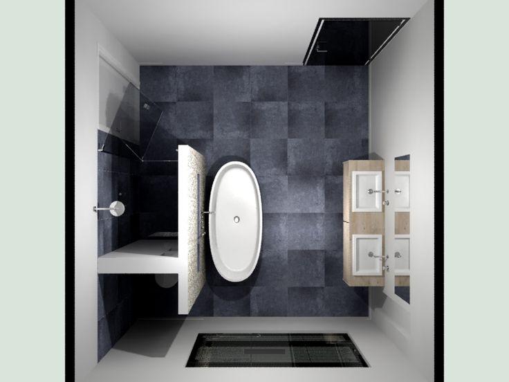 57 best Badkamer images on Pinterest | Bathroom, Bathroom remodeling ...