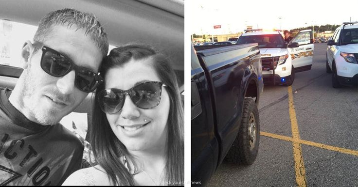 Man Tells Cop There's A Loaded Handgun In His Glove Compartment. Cop's Reaction? Stunning