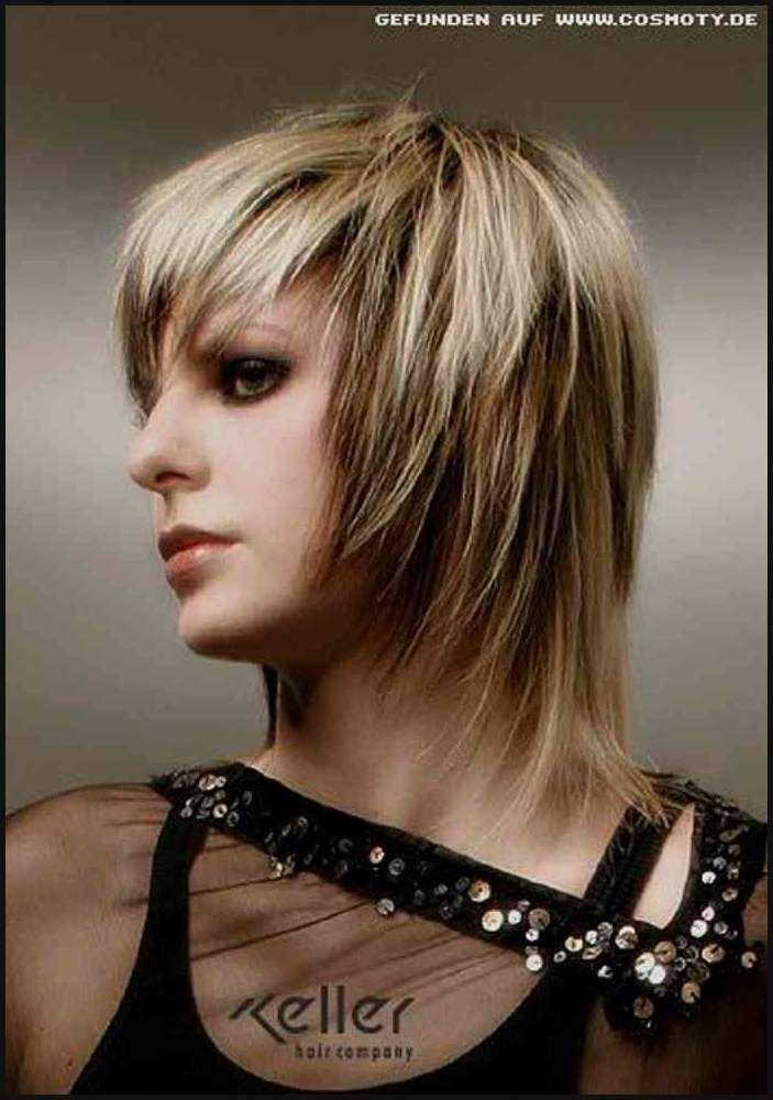 Frisuren Mittellang Stufig Fransig Haarschnitt 201 Fransig Frisuren Haarschnitt Mittellang Stufig Fransiger Haarschnitt Kurzhaarfrisuren Haarschnitt