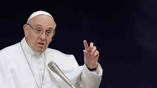 G1 - Papa Francisco