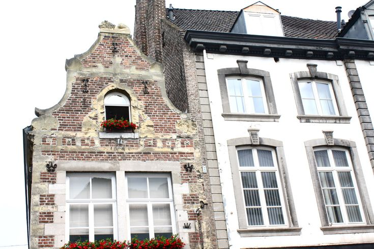 TRAVEL REPORT: weekendje Maastricht