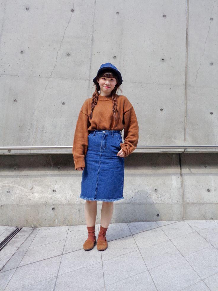 Denim: outfit inspiration