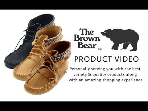 Best 25 Mens Moccasin Boots Ideas On Pinterest