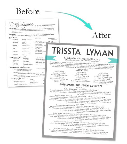 How to Write a Resume l Her Campus UCF