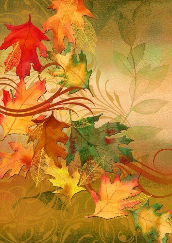 Autumn Aria Garden Flag by Toland. $14.99. 600 denier polyester. Heat sublimated process permanently dyes flag fabric for long-lasting color. Licensed art. UV, Mildew, and Fade Resistant. Heat sublimated to permanently dye fabric. All Toland Flags are machine washable. Decorative Art Flag. Machine washable. Toland Flags are UV, Mildew, and Fade Resistant. Toland Flags are made from durable 600 denier polyester. The authority in garden flags, Toland Home Garden of...