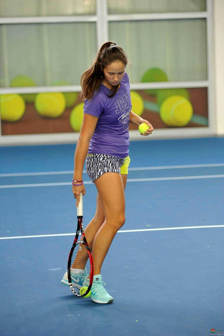 Daria Kasatkina | Empire tennis academy