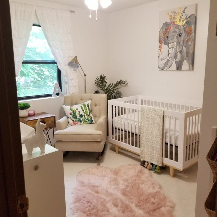 Marley 3 In 1 Convertible Crib Baby Room Design Nursery Layout