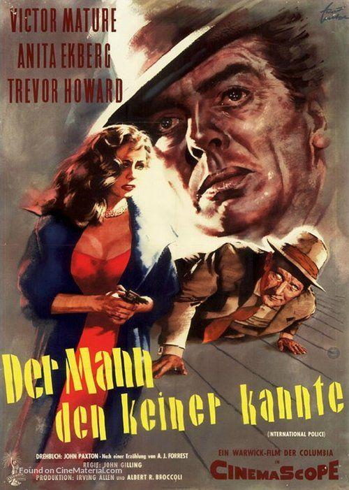 For german mature movie