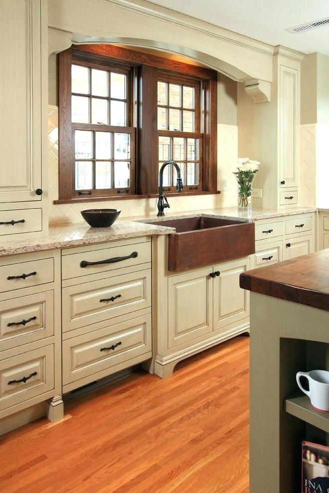 Copper Farmhouse Sink Farmhouse Copper Kitchen Sink Sinks Bronze
