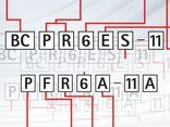 The combination of letters and numbers assigned for every NGK spark plug is not only the type designation, it is a logical formula which contains the important details for the function of the spark plug.