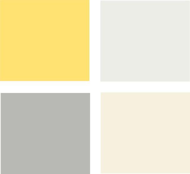 Kitchen Paint Palette: 10 Best Colors For Home Images On Pinterest
