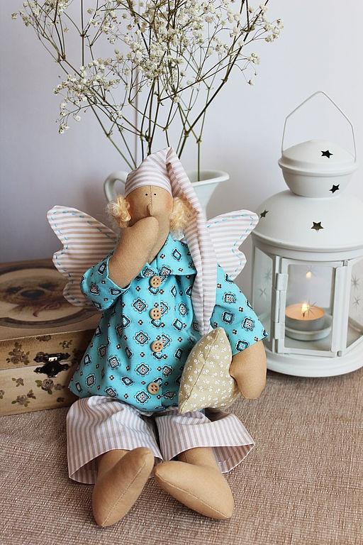 тильда спящий ангел картинки целом порядок выполнения