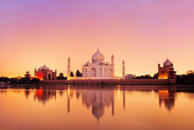"""World's most loved monument """"#TajMahal"""" has becomes first historical monument in the world to have its very own Twitter account https://twitter.com/TajMahal .  Travel to #Agra for enthralling experience: http://www.hitours.in/holidays-in-india/tour-listing.aspx?Theme=ALL&Destination=Agra"""