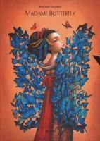 Madame Butterfly / Benjamin Lacombe ; ispirata a Madama Butterfly di Giacomo Puccini e a Madame