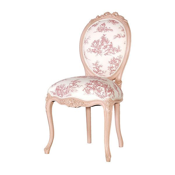 pink bedroom chair buy from the french furniture specialist nicky cornell hoddesdon - Furniture Specialist