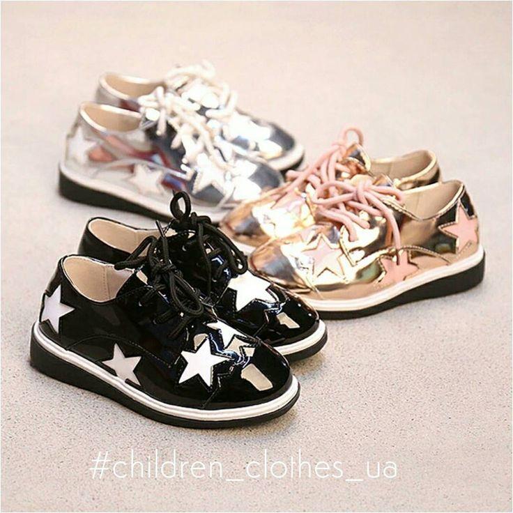 33 отметок «Нравится», 21 комментариев — Children clothes (@children_clothes_ua) в Instagram: «#children_clothes_ua_обувь 🔜 Под заказ 🎈 Лакированная кожа🍀 Размеры: 26-30 (16.5 - 18.8 см по…»