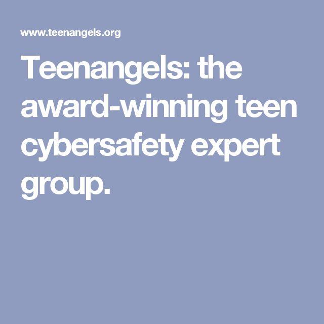 Award Winning Teen Cybersafety 42