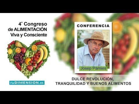 Josep Pàmies - El poder curativo de las plantas - YouTube