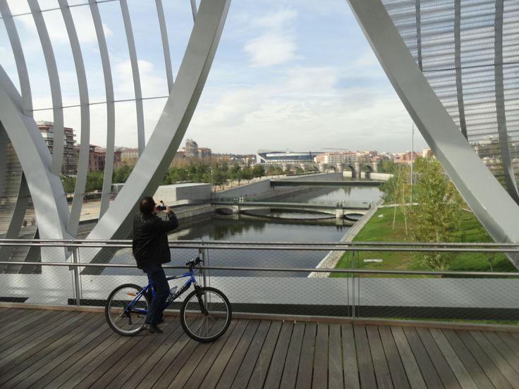 madrid rio - Buscar con Google