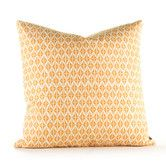 Found it at AllModern - Aequorea Carousel Synthetic Pillow