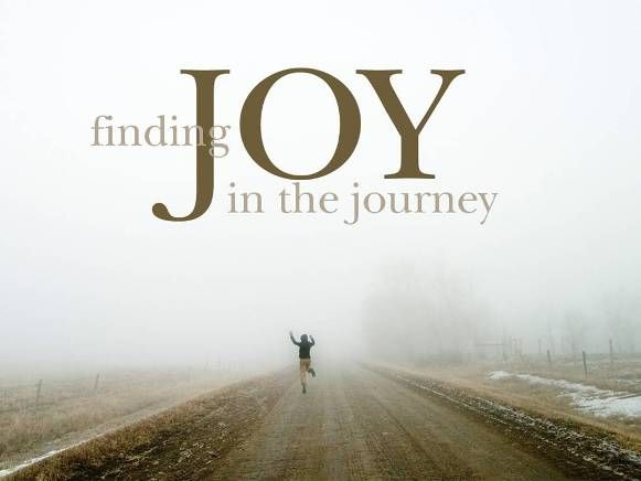 JoyThe Journey, The Roads, Remember This, Life, Inspiration, Finding Happy, Quotes, Joyce Meyers, Finding Joy