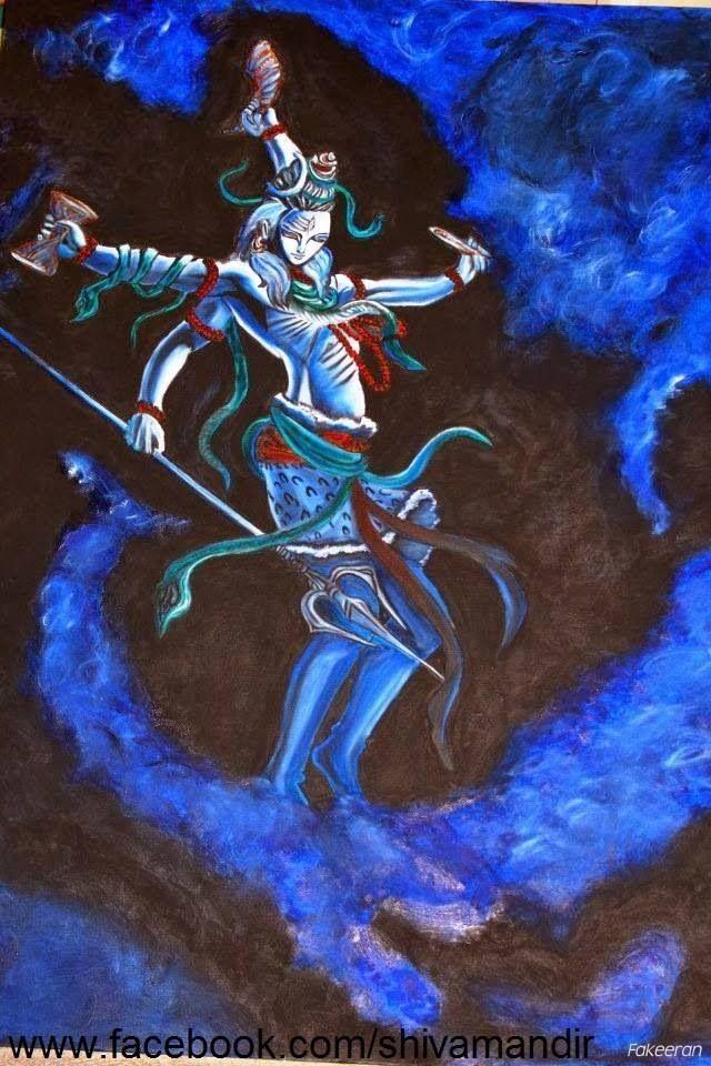 Yogi Mahadev Shiva
