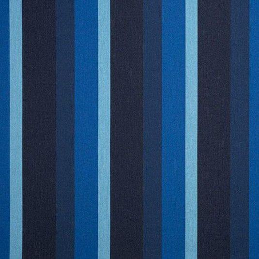Sunbrella Makers Collection Gateway Indigo 56102-0000 Upholstery Fabric
