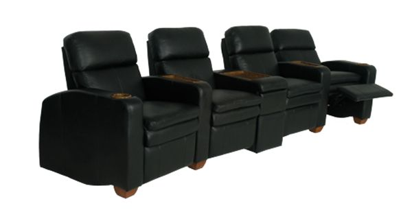 """Matinee"" - Home Theatre Seating"