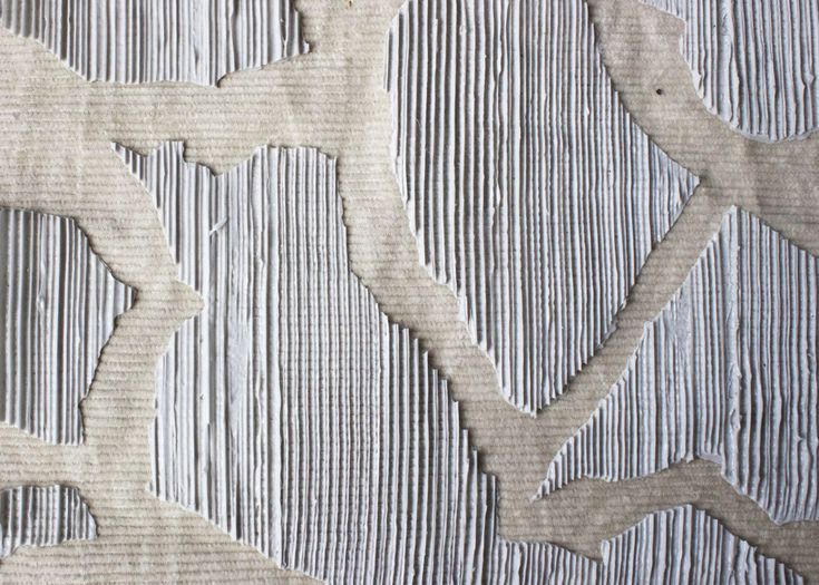 Innovative Textiles Design combining traditional fabrics with silicone for contrast & texture // Lucy Simpson