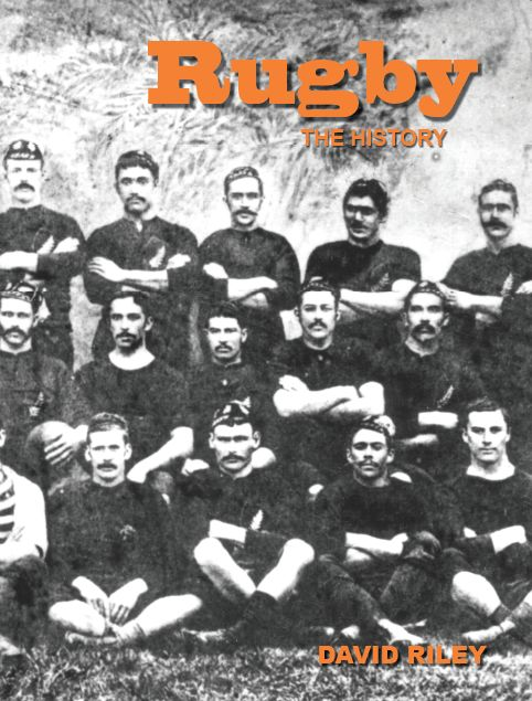 Rugby: The History examines the ancient origins of the sport and follows its exciting growth from the schoolyards of England to its inclusion in the Olympic Games. It describes some of the important moments and players in the history of rugby, especially in New Zealand and the Pacific. The book also pays tribute to women's rugby and wheelchair rugby.  68 pages (softcover) 190 x 250 mm  Cost: $25