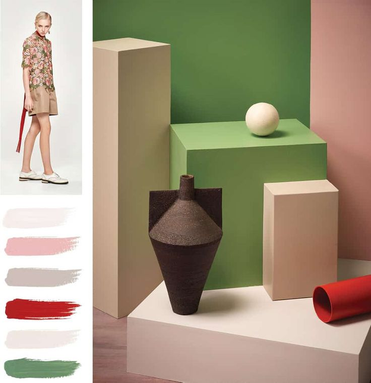 Take your colour cues from leading local designers' SS 2016/17 collections, in tones that'll look at home in your wardrobe and on your walls. In association with Resene. STRUCTURAL SERENITY Embrace tonal variations, pairing like with like to create a soothing, sophisticated space inspired by this ensemble from Juliette Hogan's Desert Storm collection. FASHION LOOK Duster coat in Blush, $799; Linen tank in White, $159; Ankle jean in Black Enzyme, $329, juliettehogan.com. SWATCHES Resene F...